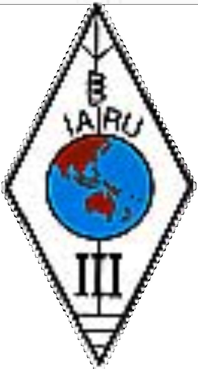 IARU R-3