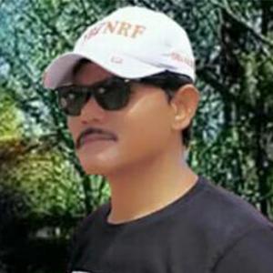 Ir. Asep Rimba Fathurrahman - YB7NRF