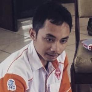 Muhammad Rizali Rizqan - YD7MHZ