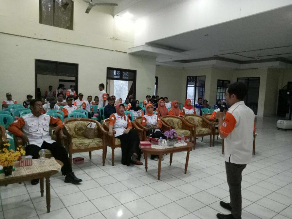 Pembekalan Anggota Baru Tahap 2 ORARI Daerah Kalimantan Selatan 3