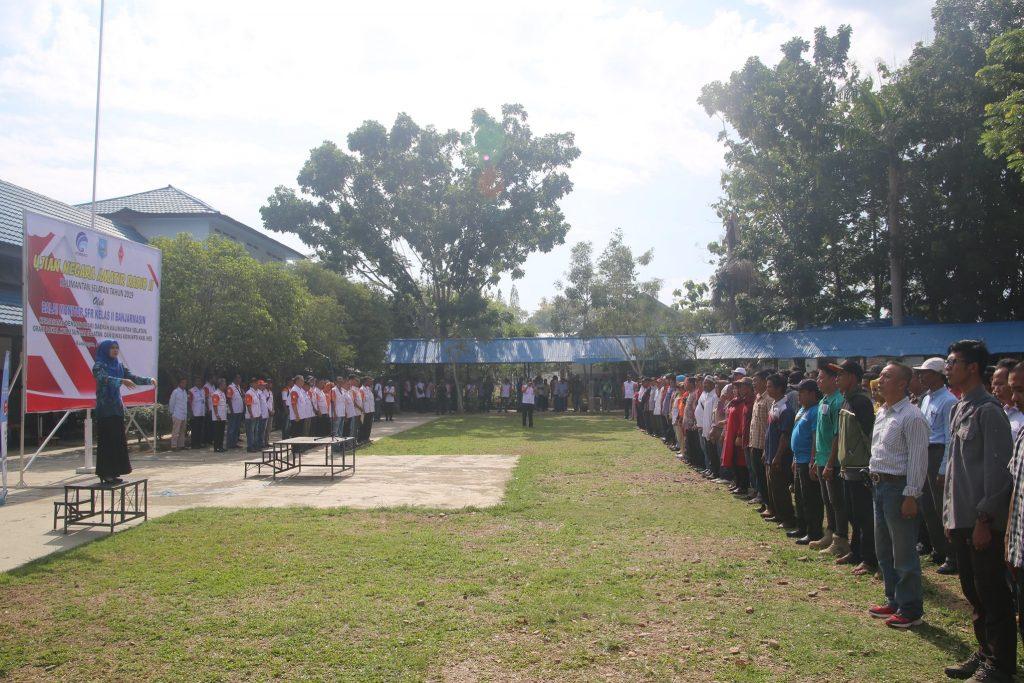 Ujian Negara Amatir Radio Ke-2 Kalimantan Selatan Tahun 2019 2