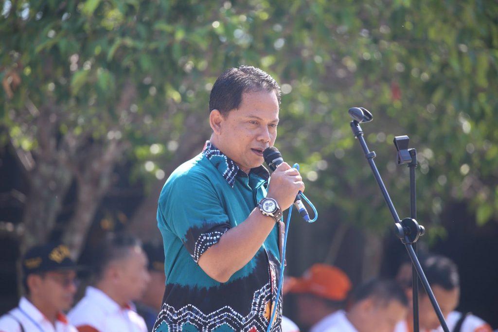 Ujian Negara Amatir Radio Ke-2 Kalimantan Selatan Tahun 2019 4